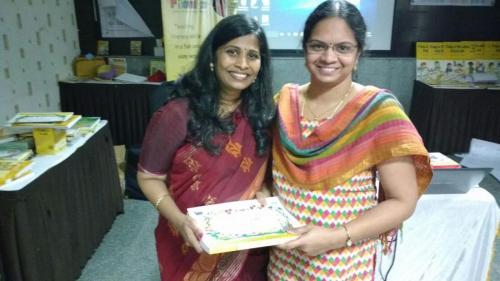 Jolly Phonics Workshop at Bangalore